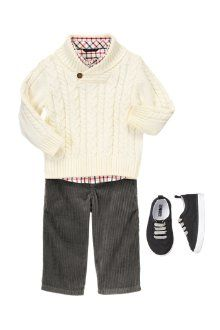 gymboree baby boy clothes Holiday collection Winter Celebrations