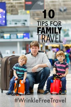 10 Tips for Family T