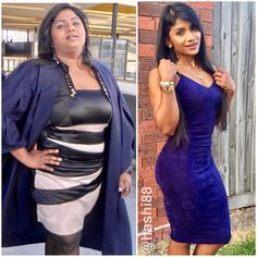 Harshi Suraweera is a nurse from Melbourne who has been addicted to food for as long as she can remember and always been overweight with an unhealthy body image. Harsh found comfort in eating for most of her life and it wasn't until a friend uploaded a group photo on Facebook, were she received negative …