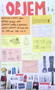 Luštěnky | Výtvory 3. třída Nasa, Teaching Ideas, Periodic Table, Bullet Journal, Periodic Table Chart