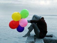 ¡Los colores nos animarán en los malos momentos, no los perdáis de vista!
