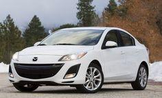 Mazda 3. very me!!