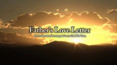 Father's Love Letter HD Video