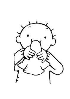 Peuterthema's: Wat ben ik al groot Activities For Girls, Preschool Activities, Children Activities, Germ Crafts, Hygiene Lessons, Teaching Techniques, Art N Craft, Preschool Art, Kids And Parenting