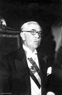 Pascual José Rodrigo Gabriel Ortiz Rubio, Presidente de México, de 1930 a 1932