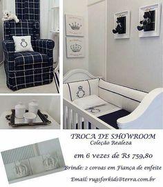 Loja RUGS FOR KIDS & BEDROOM DESIGN Email: rugsforkids@terra.com.br Site: www.rugsforkids.com.br