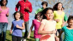 Should kids wear fitness trackers?