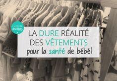 vêtements, habits, bébé, biologiques, santé, écologique, fibres naturelles