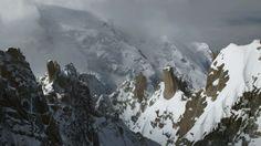 Mountain Passage by Chris  chrike