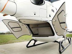 hermes helicopter design..