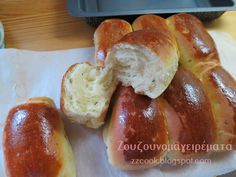 Bread Cake, Bread Rolls, Pretzel Bites, Food And Drink, Favorite Recipes, Baking, Breakfast, Ethnic Recipes, Breads