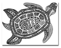 Zentangle Classes with Debbie Perdue at Art Mundo