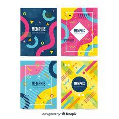 Kids Graphic Design, Geometric Graphic Design, Graphic Design Tutorials, Graphic Design Posters, App Design Inspiration, Corporate Design, Brochure Design, Branding Design, Posters Conception Graphique