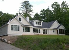 House vacation rental in Harbor Springs from VRBO.com! #vacation #rental #travel #vrbo