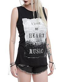 I bought this the other day from hot topic and I am in love with it! Totally worth every cent and it looks great with bracelets and boots <3