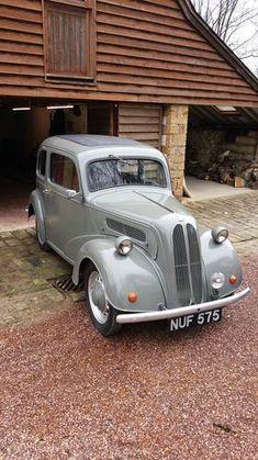 Ford Popular 103e (1954)