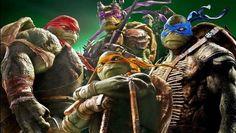 Tartarughe Ninja: terzo trailer italiano e nuovo spot tv del reboot live-action