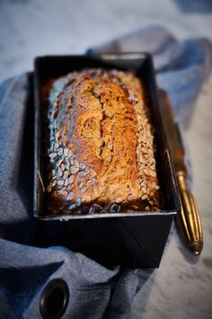 Ober Und Unterhitze, Banana Bread, Desserts, Blog, Recipes For Children, Oven, Dessert Ideas, Kochen, Food Food