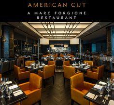 American Cut Steakhouse- Revel Hotel, AC