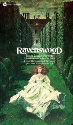 horror book covers | ... Running From Houses: 20 Epic Gothic Horror Book Covers (PICTURES
