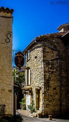 Le Castellet - La Cadière ~ Provence, France