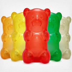 I'm a gummy bear yes i'm a gummy bear oh i'm a tummy funny yummy little gummy bear..