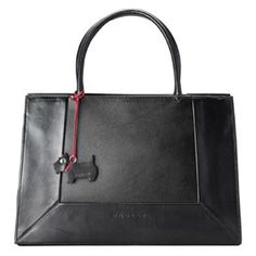 One of my faithful & classic handbags (also have in brown)