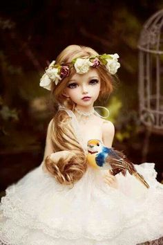 doll bjd girls faces 41 ideas - The world's most private search engine Pretty Dolls, Beautiful Dolls, Ooak Dolls, Blythe Dolls, Baby Dolls, Enchanted Doll, Realistic Dolls, Anime Dolls, Little Doll