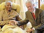 Folha de S.Paulo - Mundo - Mandela continua internado em estado grave, diz Presidência sul-africana - 11/06/2013