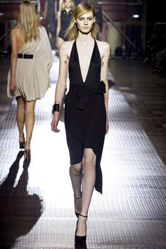 Lanvin Spring 2013 Ready-to-Wear Collection Slideshow on Style.com