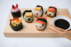 Bento Meals by Li Ming Lee