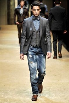 Janis Franimakis ~ Male Models