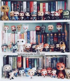 That's my book shelf lel