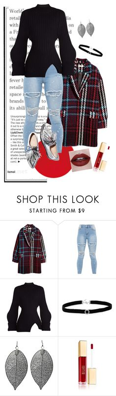 """Open"" by clea69 ❤ liked on Polyvore featuring Jacquemus and BillyTheTree"