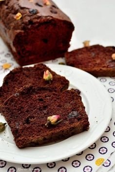 Vegan Sweets, Vegan Desserts, Baby Food Recipes, Cake Recipes, Bolo Fit, Vegan Kitchen, No Cook Desserts, Pastry Cake, Dessert Drinks