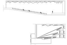 Auditorium section 1 – CAD Design   Free CAD Blocks,Drawings,Details