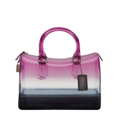 CANDY Satchel Mauve, Onyx View all - Furla - United States