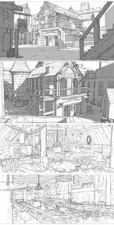 Fundamentals - Feng Zhu Design