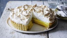 Baharın Gelişi En Çok Mutfağa Yaradı! İşte Mis Limon Kokulu 15 Tatlı Tarifi