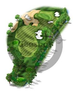 Golf3DWorks (a division of GeoShot Technologies) is a fully diversified Golf Course Modeling and 3D Visualisation services company with worldwide experience of designing all type of golf courses.