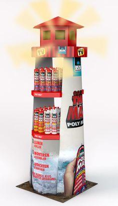 Endless Branding: uw POS partner voor display materiaal