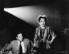 Sunset Boulevard - Starring the one and only Gloria Swanson