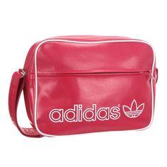 150b31c80eac Besace Sac Reporter Adidas Original Besace Air Bag Perf Mixte