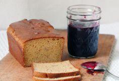 Simple Paleo bread recipes