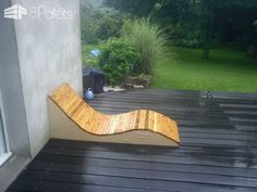 Design Pallet Garden Seats Lounges & Garden Sets Pallet Benches, Pallet Chairs & Stools