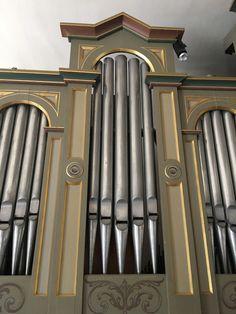 Spannende Geschichten und besondere Musik auf der Orgel Kirchen, Music, Pictures