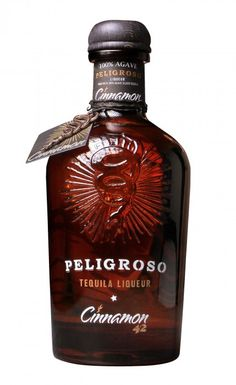 We now have a bottle of Peligroso Cinnamon Tequila! Look for the review coming soon to www.Tequilaaficionado.com!