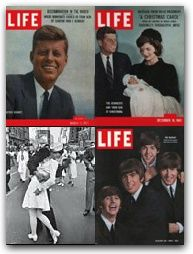 36 Years Of LIFE Magazine Covers On The Web
