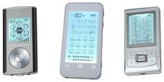 Compare HealthmateForever TENS units: find the best device