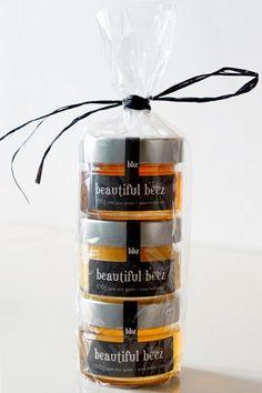 ID Cadeau ! Les 3 pots de 170g de miel de chez Bbz